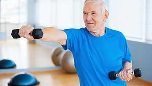 Senior Personal Training