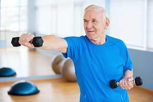Senior Personal Training
