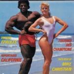 Tony Pearson Magazine Covers