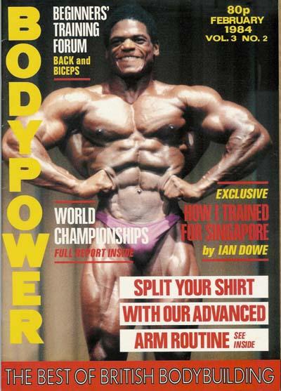 Magazine Covers | Tony Pearson